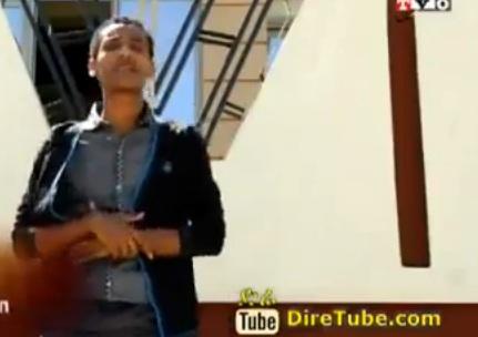 Baala Haabaaboo [Oromiffa Music Video]