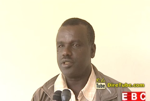 Ethiopian Sport - The Latest Evening Sport News and Updates From EBC October 31, 2014