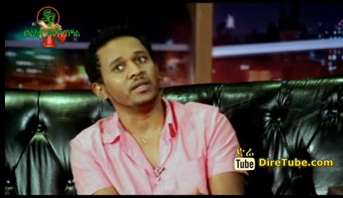 Seifu Fantahun - Interview with Tibebu Workeye On Seifu Late Night Show