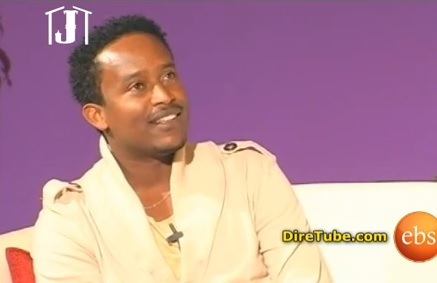 Jossy in Z House - Interview with Singer Abel Mulugeta