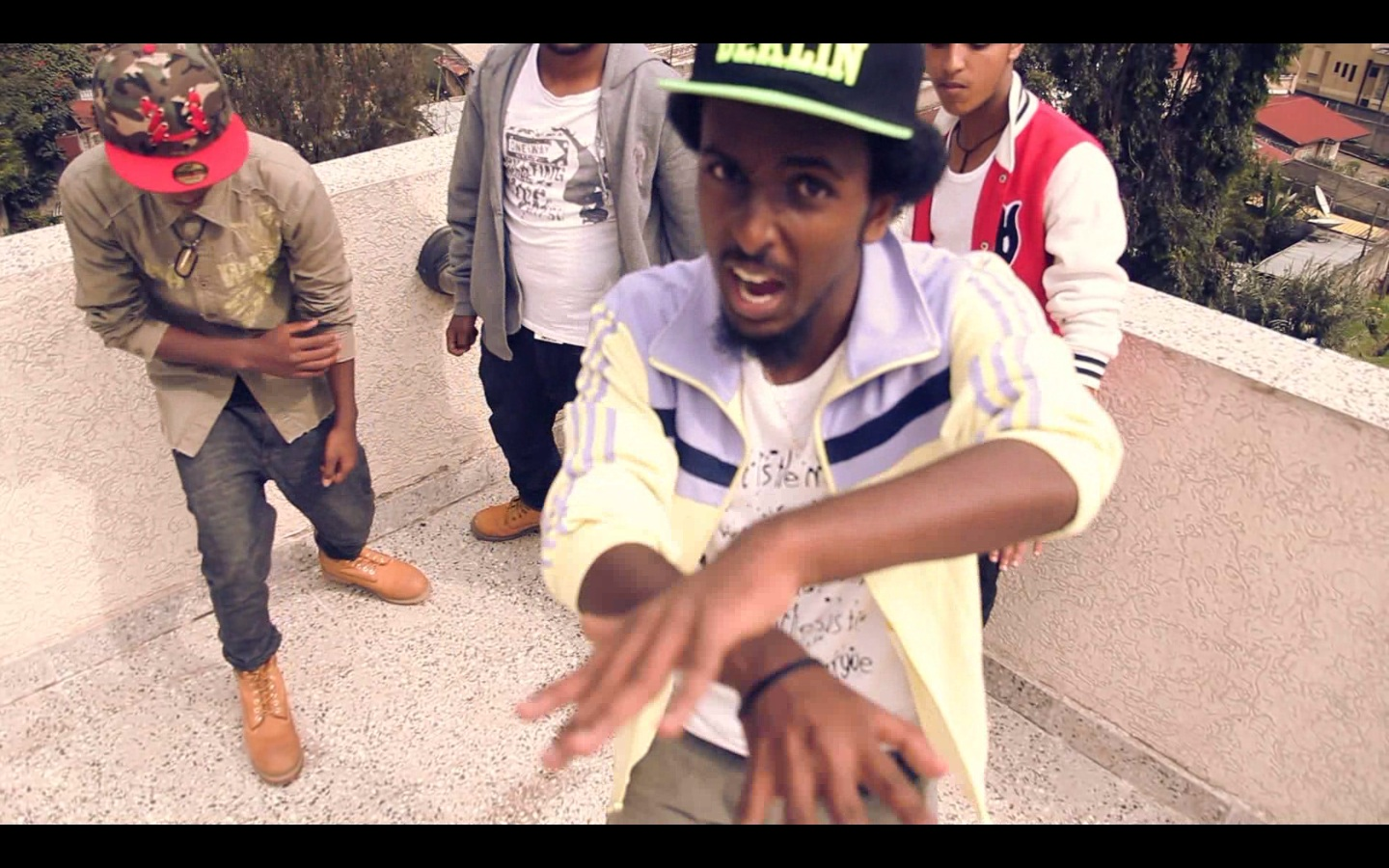 Ken Ale [New! Ethiopian Music Video 2014]