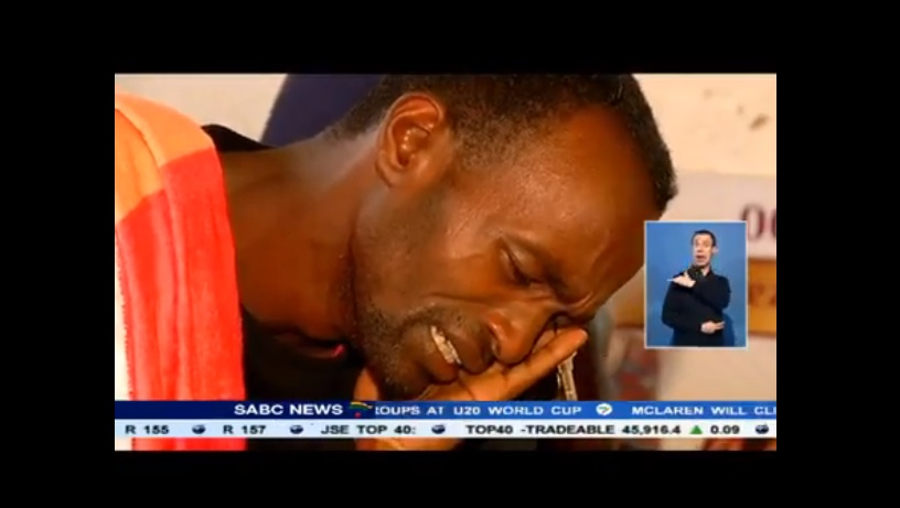 Two Ethiopian nationals Shot Execution style in South Africa