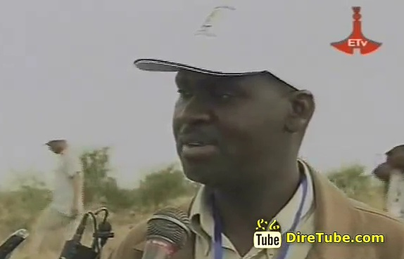 Maintaining Biodiversity in Harmony with Ethiopia's Dam Construction