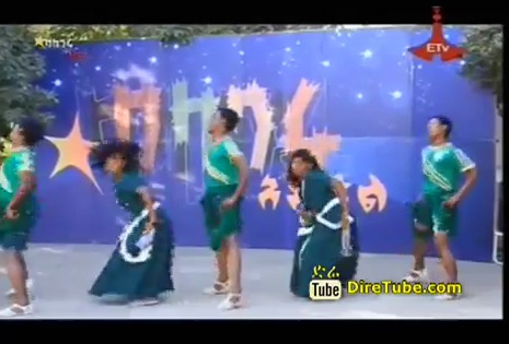 Delasal Traditional Dance Group Episode 42