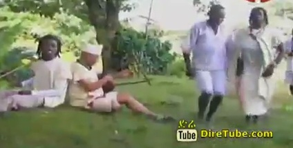 Hosaynu Dirashe [Ethiopian Traditional Music Video]