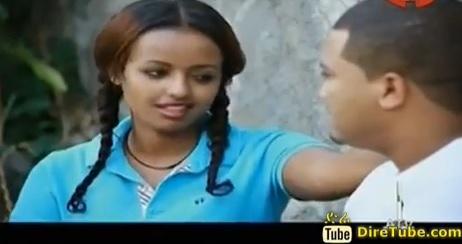 Ethiopian Comedy Series Part - 2