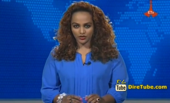 The Latest Amharic News and Updates From ETV Aug 10, 2014