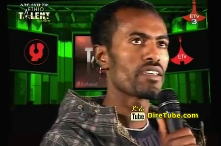 The Latest Episode Ethio - Talent Show Jan 16, 2013