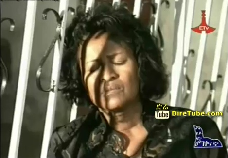 Ethiopian TV Drama Part-6