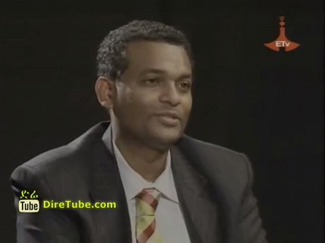 Interview with Fitsum Gezahegne, Pres. of Ethiopian Tour Operators Association