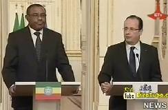 Ethiopia France Agree to Join Forces in Various Sectors
