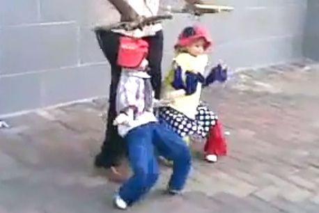 Funny Dance of All Time - Very Funny
