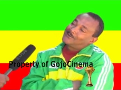 Ethiopian Comedy - Mestebote - Dokile Explains as Football Referee