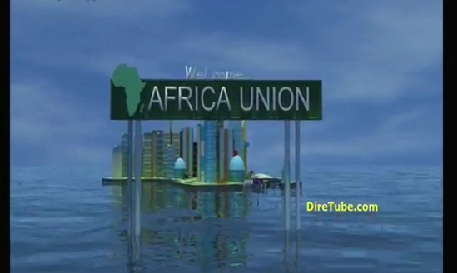 50 Years Anniversary of African Union