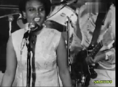 Tew Mane Tew Mane [Ethiopian Oldies Music]