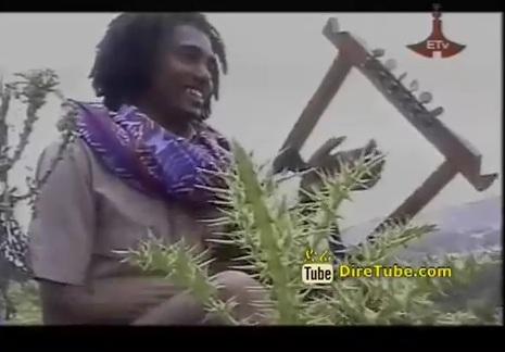 Tesfay Gedye - Tehgosedo Kemaye [Tigrigna Music Video]