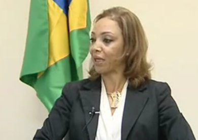 Interview with Brazil's Ambassador to Ethiopia, Isabel Cristina De Azevedo Heyvaert