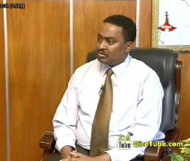 Police - Meet Excellency Workneh Gebeyehu - Ministry of Transport  Part 1