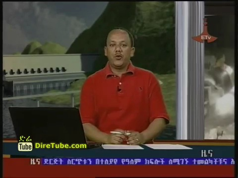 ETV 8PM Sport News - Apr 20, 2012