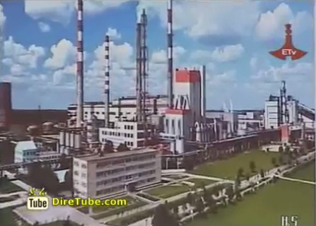 Tiret Corporate to build Pulp and Paper Factory in BahirDar