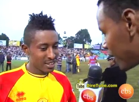 St. George Champion of the Ethiopian Premier League