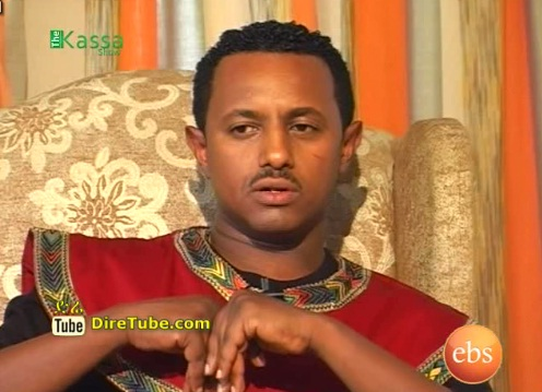 Interview with Musician Teddy Afro - Part 2