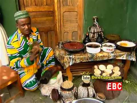 Interview with The Oromo Music Legend Dr. Ali Birra