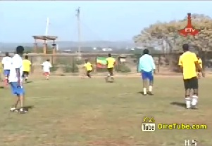 Ethiopian Sport - The Latest Sport News and Updates from ETV April 4, 2013