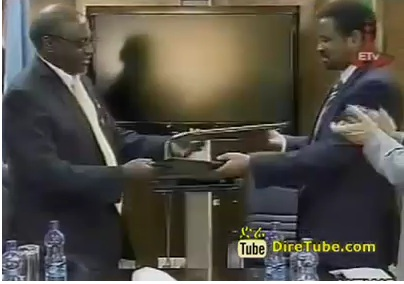 Ethiopian News - Ethiopia and Botswana Signed Air Transport Agreement