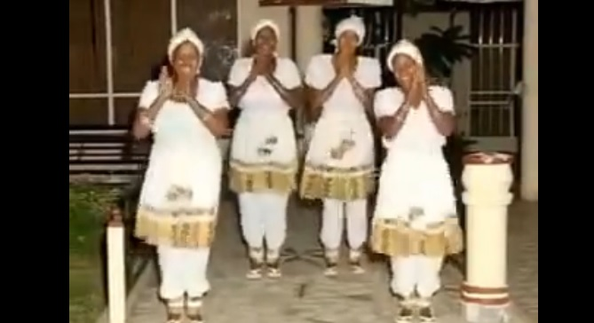 Nane Teresane Hot Ethiopian Traditional Music