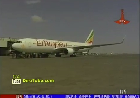 Ethiopian Airlines modify Boeing 767-300ER wings
