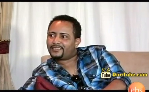 Interview with Musician Gosaye Tesfaye - Part 1