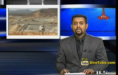 The Latest Amharic News March 10, 2014