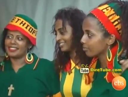 EBS Special - Ethiopian Sport Week in North America ESFNA - Part 2