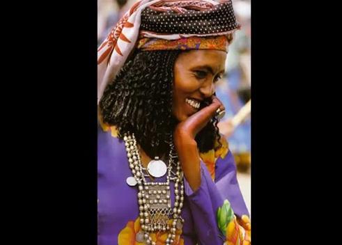 Shurrubbe [Afaan Oromoo Song]
