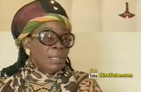 Interview with Rita Marley aka Nana Rita, the widow of Bob Marley