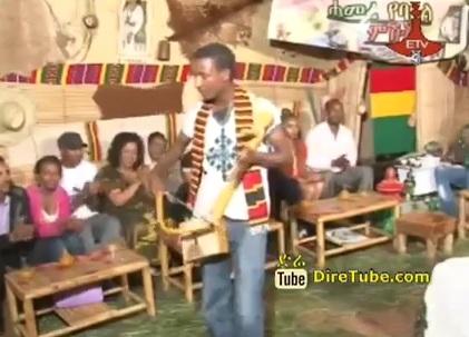 Hamere Traditional Night [Amazing Talent]