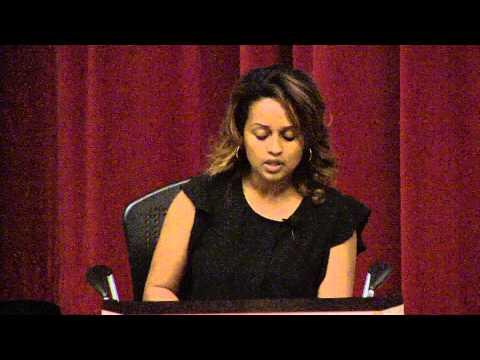 2013 Global Entrepreneurship Week Keynote Lecture