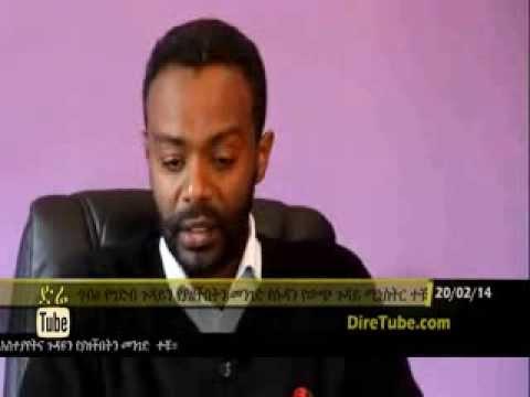 DireTube News - Sudan FM criticizes Egypt over Ethiopian dam dispute