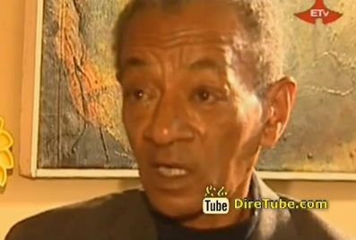 The Life of Professor Andreas Eshete - High-minded Man of Ethiopia