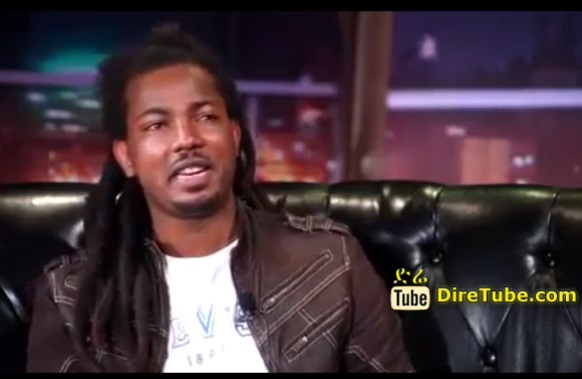Kamuzu Kassa and Tigist Weyeso Interview at Seifu Late Night Show