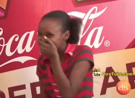 Coca-Cola Superstars - Marta Asnake - 1st Round Episode 02