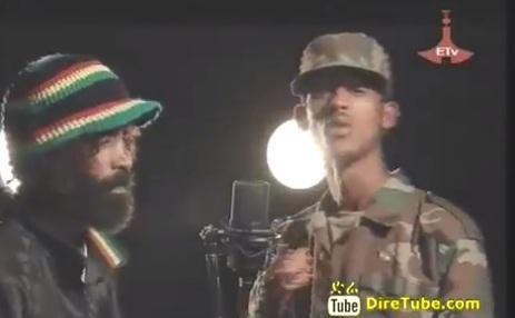 NEW! Tribute Song for PM Meles- Jah Lude, Tsedeniya, Mikia, Matias, Ehisan