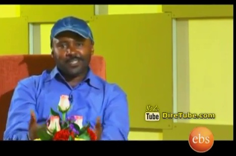Mekdi Show - Interview with Director and Artist Tewodros Teshome - Part 1