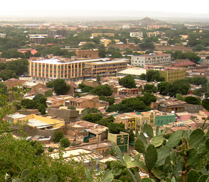 Dire Dawa, The Queen City of the Desert