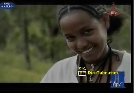 Tizazu Beteru - Tayge Semanshewa [Traditional Amharic Music]
