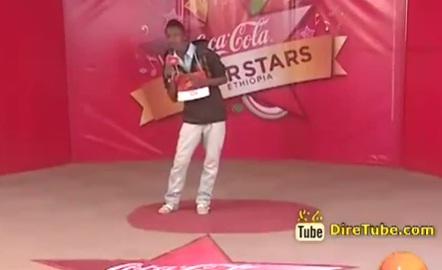 Coca-Cola Superstars - Ismael Murad - 1st Round Episode 02