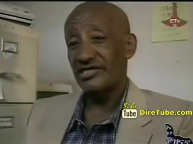 ETV Special - The Story of Legendary Artist Tesfaya Lemma 1938-2005 Part 2