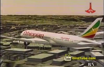 Ethiopian Airlines: The Most Influential Airlines Of 2013