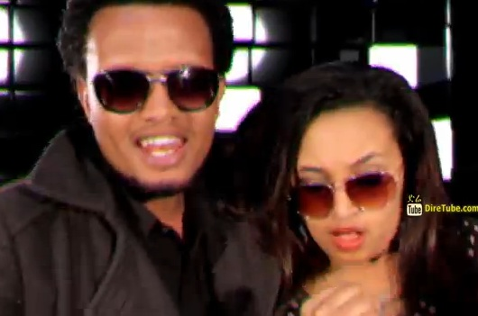 'Tebechissa' feat Mitiku Bekele [New! Music Video]